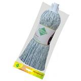 CLEAN MATIC Grand Ultra Microfibre Mop Refill [201303] - Pembersih Lantai